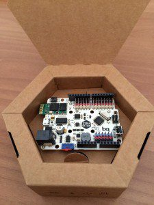 Arduino Zum by BQ Readers